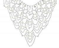 Ketting - Silver Collier