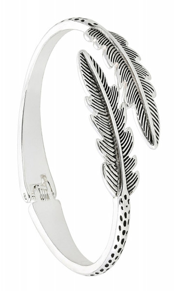 Bracelet - Shiny Feather