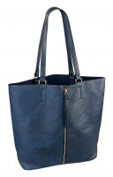 Bolso - Blue Shopper