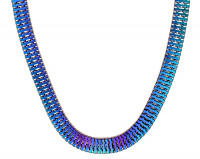 Collier - Holographic Beauty