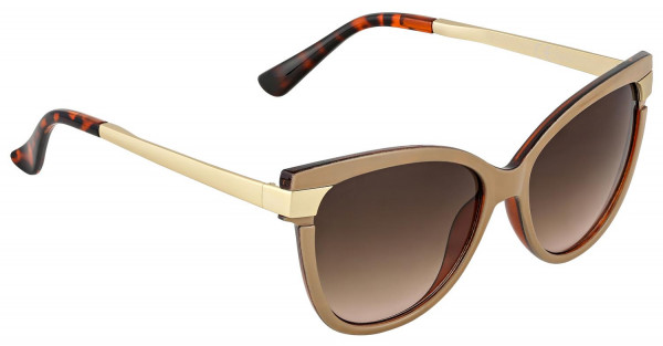 Gafas de sol - Faint Nude