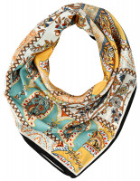 Bandana - Colourful Paisley