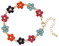Armband - Fancy Flowery