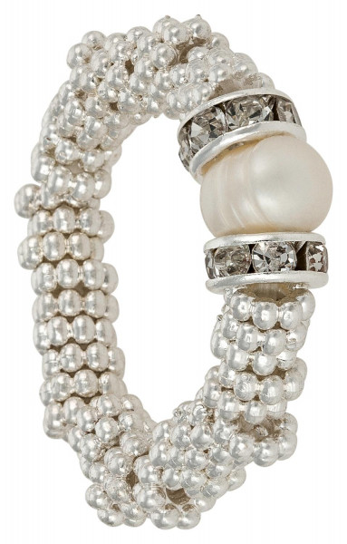 Ring - Classic Pearl