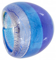 Anillo - Mix Blue
