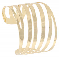Brazalete - Lovely Gold