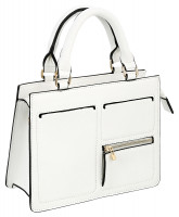 Bolso - White Beauty