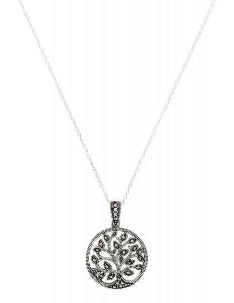 Collana - Sparkling Tree of Life