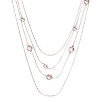 Necklace - Dots