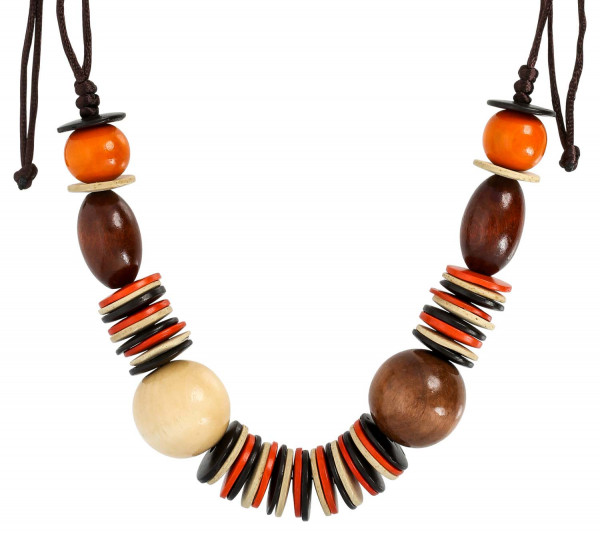 Ketting - African Touch