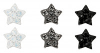 Pendientes - Set Polar Star