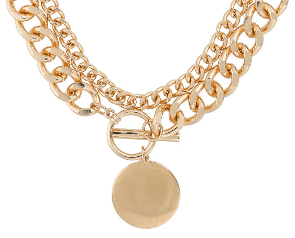 Collier - Geometric Circles