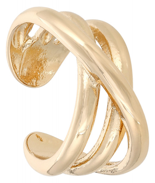 Anillo - Golden Shine