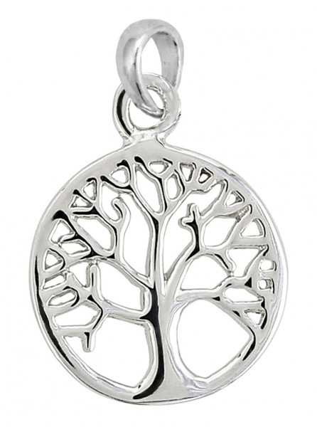 Pendant - Blooming Tree