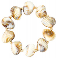 Bracelet - Beautiful Shell