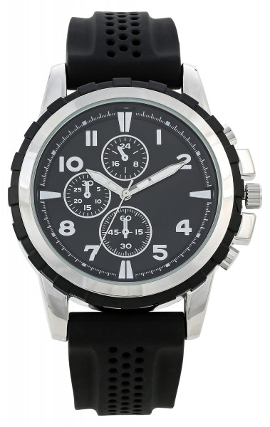 Uhr - Sporty Moments