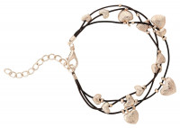Pulsera - Rosé Leather