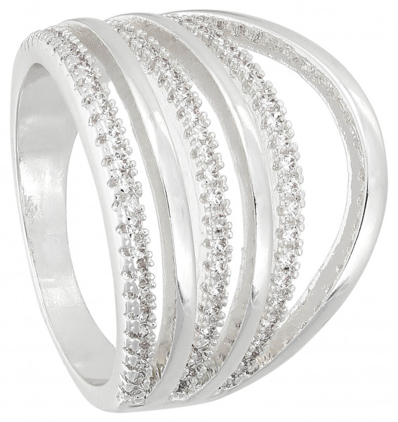 Ring - Crystal Colors