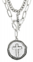 Heren ketting - Holy Grace