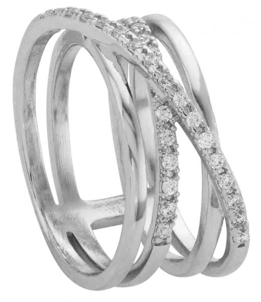 Ring - Silver Styling
