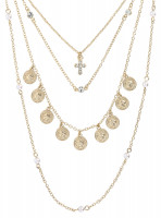 Collana - Vintage Gold