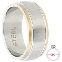Bague - Jointly 20