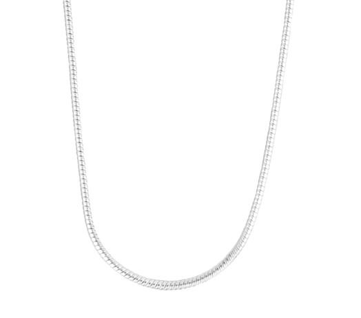 Necklace - Pure Silver