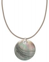 Collar - Pearly Taupe