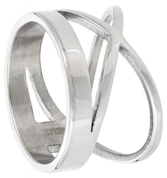 Ring - Modern Style
