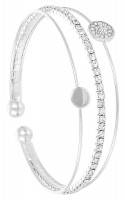 Armband breed - Beautiful Bangle