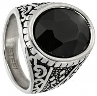 Heren Ring - Silver Pride