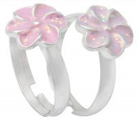 Ring - Girly Flowers