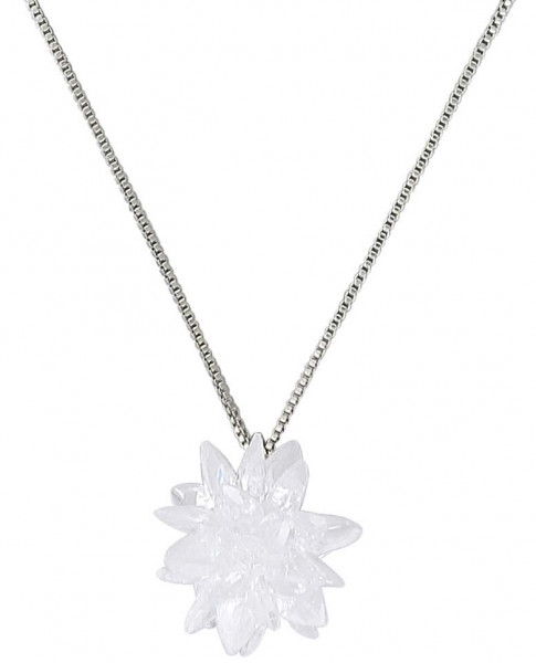 Collier - Ice Crystal