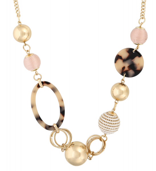 Collier - Lady Beads
