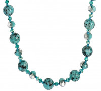 Collana - Sparkling Turquoise