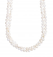 Necklace - Water Pearl