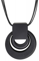 Ketting - Black Wonder