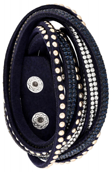Pulsera - Blue Glam