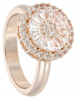 Ring - Wonderful Zirkonia