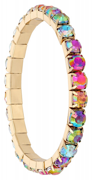 Pulsera - A Lots Of Happy Colours