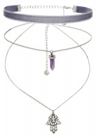 Choker-Set - Mystic Beauty