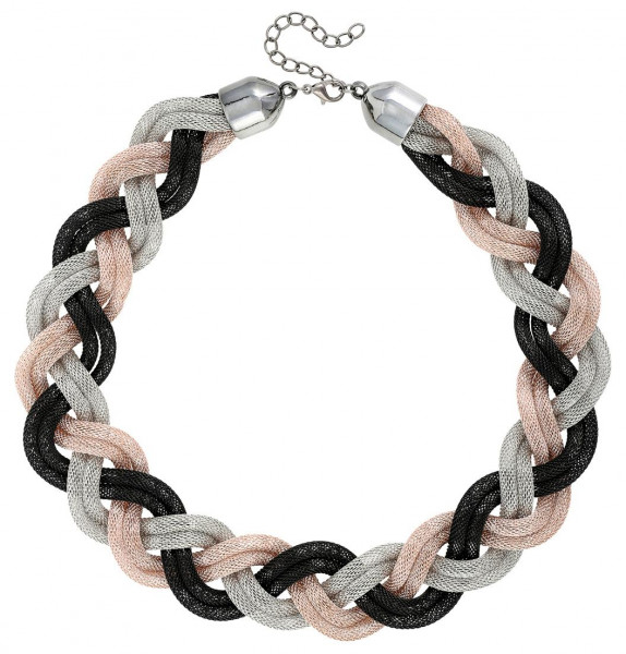 Collana - Braided Mesh