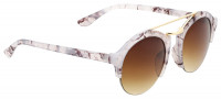 Gafas de sol - Marbled Grey