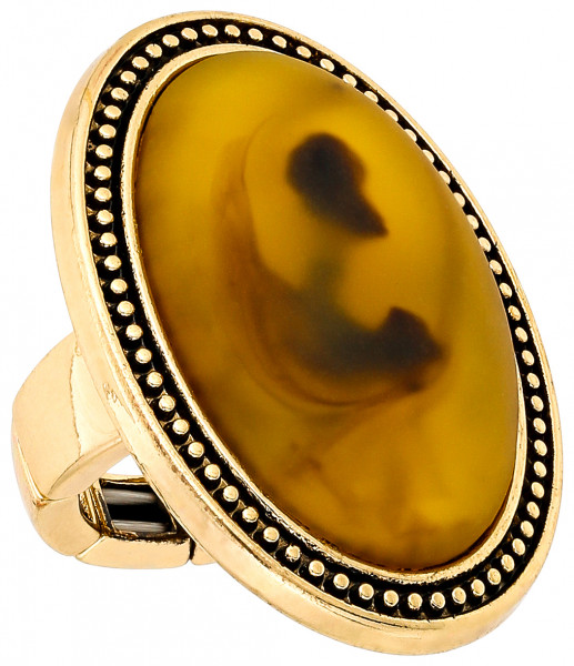 Ring - Chunky Statement