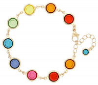 Pulsera - Little Rainbow