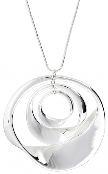 Ketting - Silver Universe