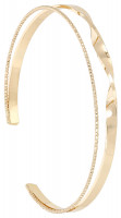 Bracelet - Shiny Gold