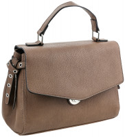 Tas - Simple Brown