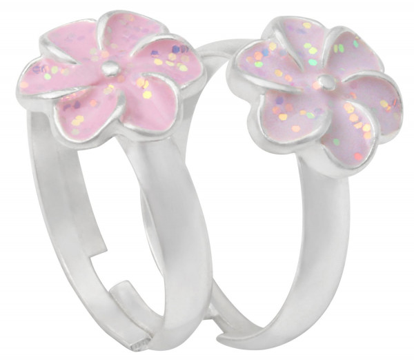 Anello bambina - Girly Flowers