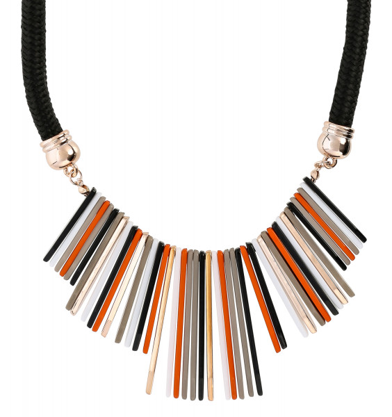 Ketting - Colourful Sticks